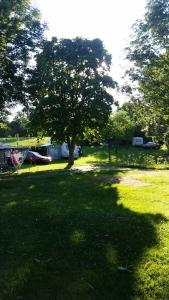 Vakantie Boerderij / Camping Bruisterbosch, Margraten, Zuid-Limburg