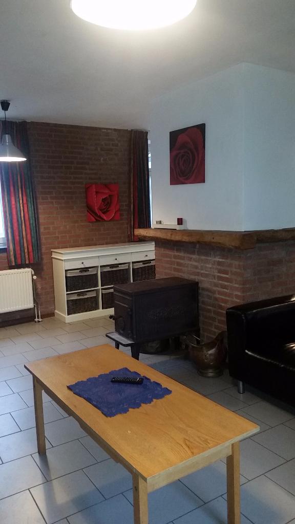 Groepsverblijf Vakantie Boerderij Bruisterbosch , Huis naast de Poort