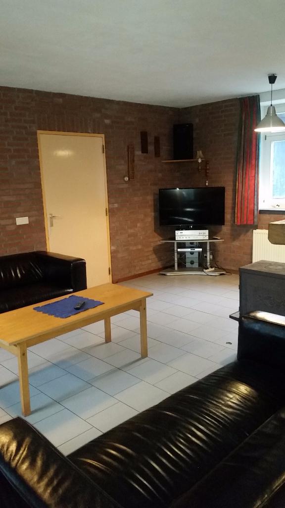 Groepsverblijf Vakantie Boerderij Bruisterbosch, Huis naast de Poort